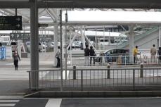 At Narita